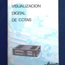 Libros de segunda mano: UNIDADES DE MEMORIA CON LÍNEA DE RETARDO DE CRISTAL. COPRESA, S.A. E. MANDADO. LIBRO ELECTRÓNICA.. Lote 95694655