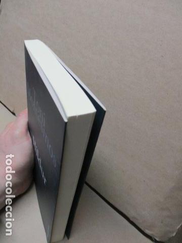 Libros de segunda mano: Hildur de Toni Montesinos - Como nuevo - Foto 3 - 109401191