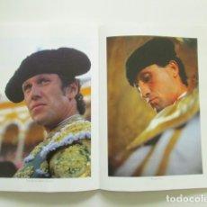 Libros de segunda mano: TOROS. SEVILLA: LA FIESTA Y SU ESPACIO, HERACLIO R. OLIVER, MUY RARO, VER FOTOS DEL LOTE. Lote 109409035