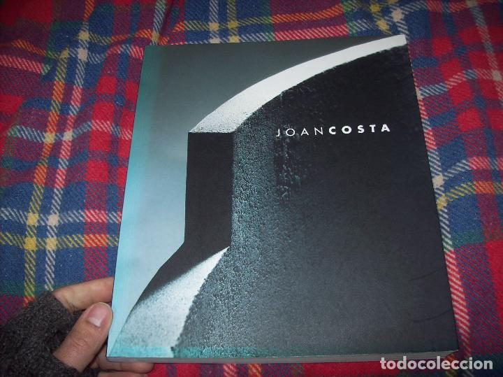 Libros de segunda mano: JOAN COSTA.ONDULACIONS DE LA MEDITERRÀNIA. DEDICATÒRIA I FIRMA ORIGINAL DE LAUTOR. 2008. FOTOS. - Foto 2 - 109415587