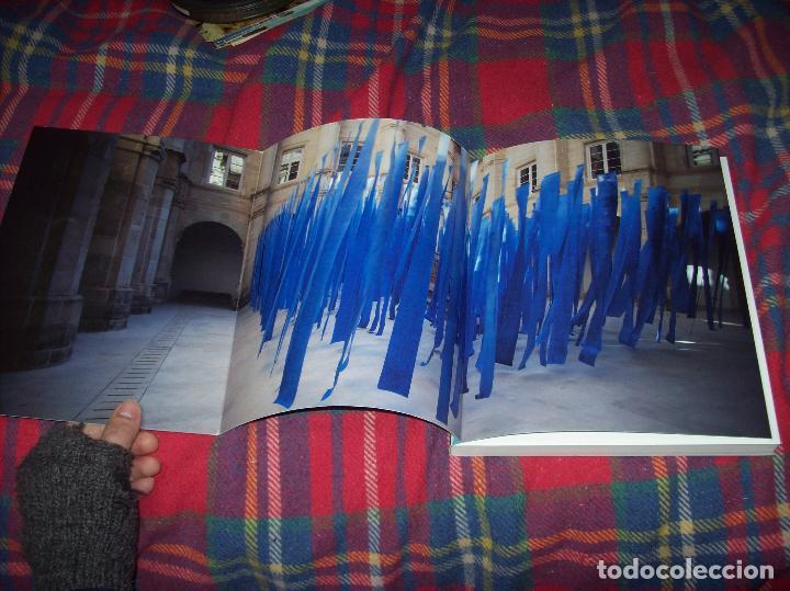 Libros de segunda mano: JOAN COSTA.ONDULACIONS DE LA MEDITERRÀNIA. DEDICATÒRIA I FIRMA ORIGINAL DE LAUTOR. 2008. FOTOS. - Foto 3 - 109415587