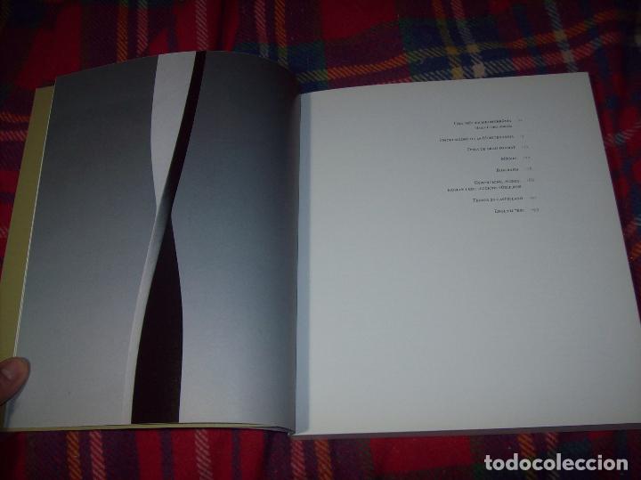 Libros de segunda mano: JOAN COSTA.ONDULACIONS DE LA MEDITERRÀNIA. DEDICATÒRIA I FIRMA ORIGINAL DE LAUTOR. 2008. FOTOS. - Foto 5 - 109415587
