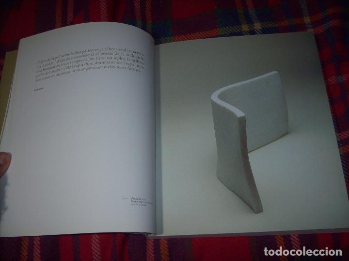 Libros de segunda mano: JOAN COSTA.ONDULACIONS DE LA MEDITERRÀNIA. DEDICATÒRIA I FIRMA ORIGINAL DE LAUTOR. 2008. FOTOS. - Foto 7 - 109415587