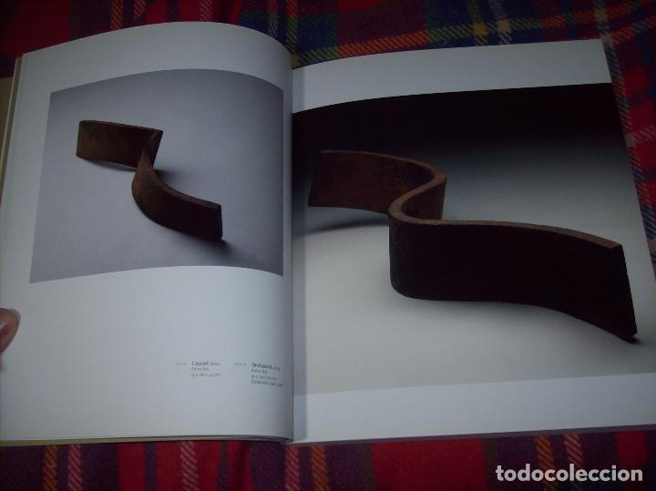 Libros de segunda mano: JOAN COSTA.ONDULACIONS DE LA MEDITERRÀNIA. DEDICATÒRIA I FIRMA ORIGINAL DE LAUTOR. 2008. FOTOS. - Foto 8 - 109415587