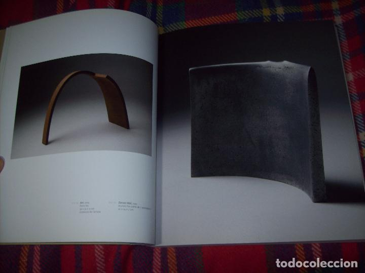 Libros de segunda mano: JOAN COSTA.ONDULACIONS DE LA MEDITERRÀNIA. DEDICATÒRIA I FIRMA ORIGINAL DE LAUTOR. 2008. FOTOS. - Foto 10 - 109415587