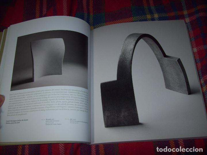 Libros de segunda mano: JOAN COSTA.ONDULACIONS DE LA MEDITERRÀNIA. DEDICATÒRIA I FIRMA ORIGINAL DE LAUTOR. 2008. FOTOS. - Foto 11 - 109415587