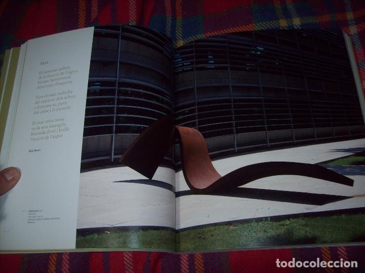 Libros de segunda mano: JOAN COSTA.ONDULACIONS DE LA MEDITERRÀNIA. DEDICATÒRIA I FIRMA ORIGINAL DE LAUTOR. 2008. FOTOS. - Foto 13 - 109415587