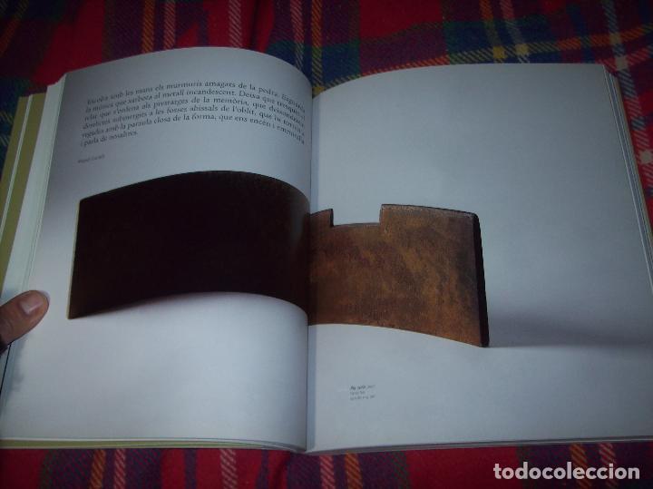 Libros de segunda mano: JOAN COSTA.ONDULACIONS DE LA MEDITERRÀNIA. DEDICATÒRIA I FIRMA ORIGINAL DE LAUTOR. 2008. FOTOS. - Foto 14 - 109415587