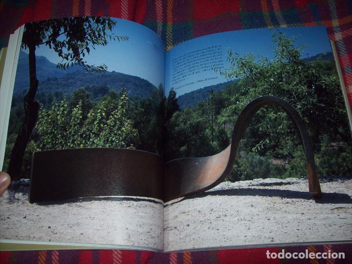 Libros de segunda mano: JOAN COSTA.ONDULACIONS DE LA MEDITERRÀNIA. DEDICATÒRIA I FIRMA ORIGINAL DE LAUTOR. 2008. FOTOS. - Foto 16 - 109415587