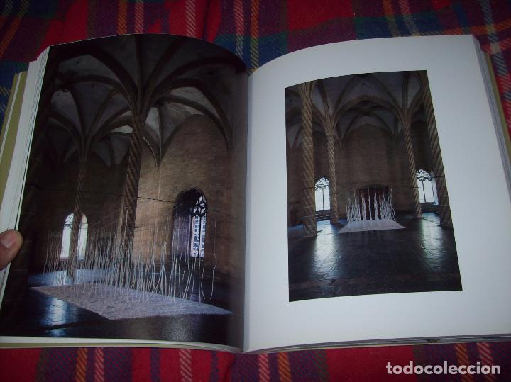 Libros de segunda mano: JOAN COSTA.ONDULACIONS DE LA MEDITERRÀNIA. DEDICATÒRIA I FIRMA ORIGINAL DE LAUTOR. 2008. FOTOS. - Foto 17 - 109415587