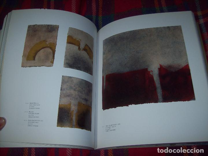 Libros de segunda mano: JOAN COSTA.ONDULACIONS DE LA MEDITERRÀNIA. DEDICATÒRIA I FIRMA ORIGINAL DE LAUTOR. 2008. FOTOS. - Foto 18 - 109415587