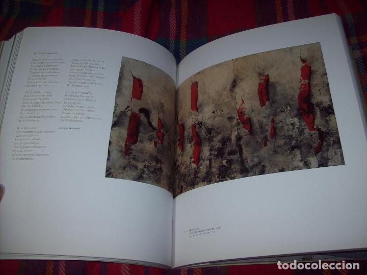 Libros de segunda mano: JOAN COSTA.ONDULACIONS DE LA MEDITERRÀNIA. DEDICATÒRIA I FIRMA ORIGINAL DE LAUTOR. 2008. FOTOS. - Foto 19 - 109415587