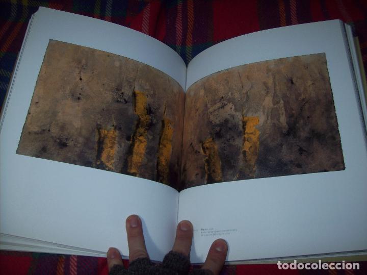 Libros de segunda mano: JOAN COSTA.ONDULACIONS DE LA MEDITERRÀNIA. DEDICATÒRIA I FIRMA ORIGINAL DE LAUTOR. 2008. FOTOS. - Foto 22 - 109415587