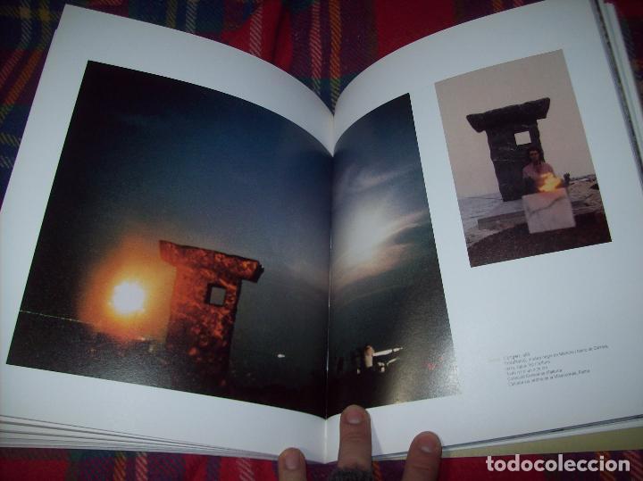 Libros de segunda mano: JOAN COSTA.ONDULACIONS DE LA MEDITERRÀNIA. DEDICATÒRIA I FIRMA ORIGINAL DE LAUTOR. 2008. FOTOS. - Foto 24 - 109415587
