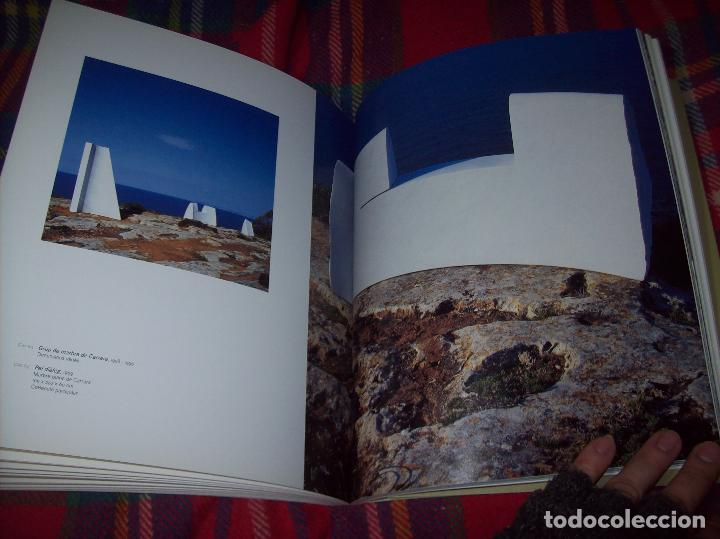 Libros de segunda mano: JOAN COSTA.ONDULACIONS DE LA MEDITERRÀNIA. DEDICATÒRIA I FIRMA ORIGINAL DE LAUTOR. 2008. FOTOS. - Foto 25 - 109415587