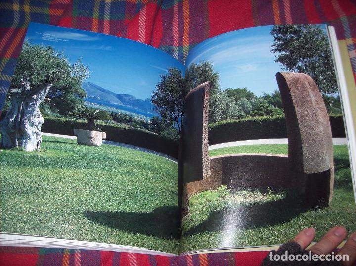 Libros de segunda mano: JOAN COSTA.ONDULACIONS DE LA MEDITERRÀNIA. DEDICATÒRIA I FIRMA ORIGINAL DE LAUTOR. 2008. FOTOS. - Foto 26 - 109415587