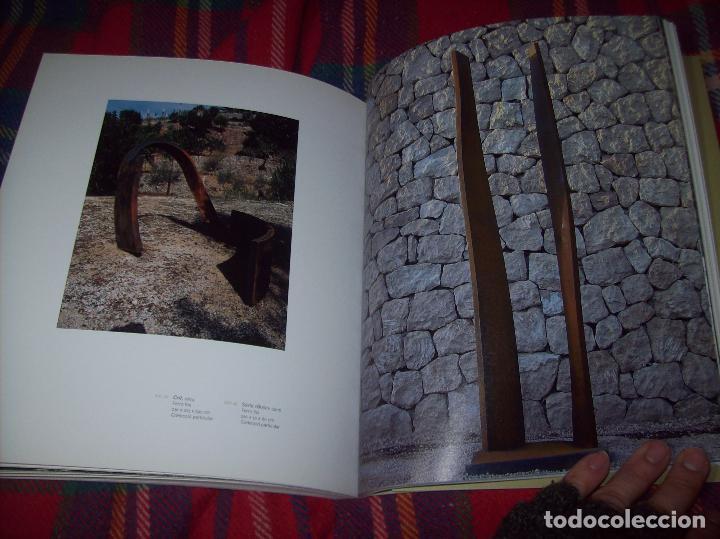 Libros de segunda mano: JOAN COSTA.ONDULACIONS DE LA MEDITERRÀNIA. DEDICATÒRIA I FIRMA ORIGINAL DE LAUTOR. 2008. FOTOS. - Foto 27 - 109415587