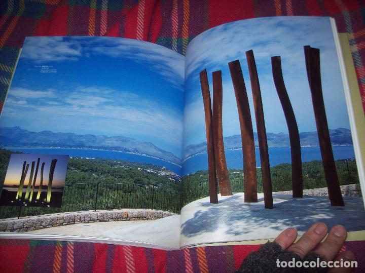 Libros de segunda mano: JOAN COSTA.ONDULACIONS DE LA MEDITERRÀNIA. DEDICATÒRIA I FIRMA ORIGINAL DE LAUTOR. 2008. FOTOS. - Foto 28 - 109415587