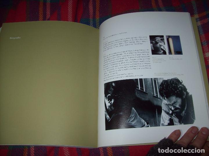Libros de segunda mano: JOAN COSTA.ONDULACIONS DE LA MEDITERRÀNIA. DEDICATÒRIA I FIRMA ORIGINAL DE LAUTOR. 2008. FOTOS. - Foto 30 - 109415587