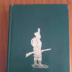 Libros de segunda mano: COLECCIONISMO DE SOLDADOS DE JOSE M.ALLENDESALAZAR. Lote 109477127