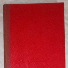 Libros de segunda mano: ABAJO LAS ARMAS - BARONESA BERTA DE SUTTNER; ED. RAMON SOPENA (EI). Lote 109624691
