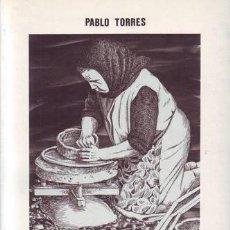 Libros de segunda mano: PABLO TORRES : CANTAROS ESPAÑOLES 3 . Lote 109751571