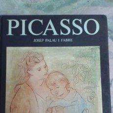 Libros de segunda mano: PICASSO EDICIO CENTENARI 1881-1981. Lote 109756255