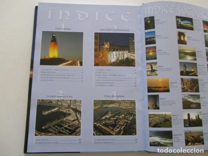 Libros de segunda mano: FRANCISCO RODRÍGUEZ IGLESIAS. A Coruña. Para conocerte y no olvidarte. RM85350. - Foto 2 - 109759847