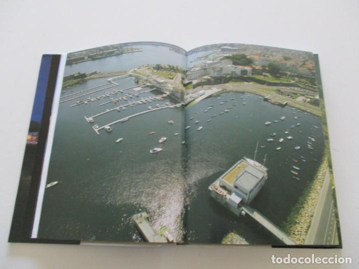 Libros de segunda mano: FRANCISCO RODRÍGUEZ IGLESIAS. A Coruña. Para conocerte y no olvidarte. RM85350. - Foto 3 - 109759847