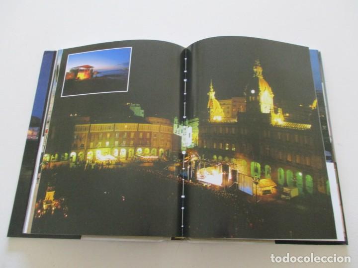 Libros de segunda mano: FRANCISCO RODRÍGUEZ IGLESIAS. A Coruña. Para conocerte y no olvidarte. RM85350. - Foto 4 - 109759847