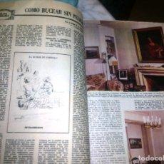 Libros de segunda mano: SALUD Y BELLEZA.. Lote 109976803