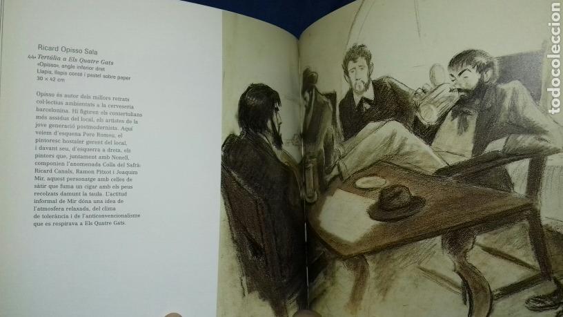 Libros de segunda mano: Del modernisme a les avantguardes. Dibuixos de la col·lecció Francisco Godia. La Caixa. 2003 - Foto 4 - 110086590