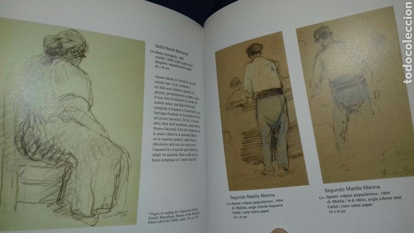 Libros de segunda mano: Del modernisme a les avantguardes. Dibuixos de la col·lecció Francisco Godia. La Caixa. 2003 - Foto 5 - 110086590