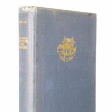 Libros de segunda mano: HISTORIA UNIVERSAL DEL HOMBRE. Lote 110264839