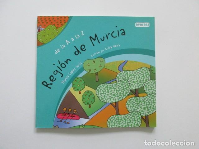libros infantil murcia