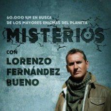 Libros de segunda mano: LIBRO MISTERIOS, DE LORENZO FERNANDEZ. Lote 110404695