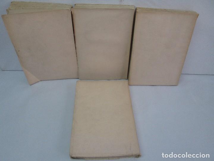 Libros de segunda mano: ARMERIA Y NOBILIARIO DE LOS REINOS ESPAÑOLES. TOMO I-II-III-IV. EDICIONES HIDALGUIA. VER FOTOS - Foto 37 - 110671631