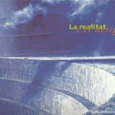 Libros de segunda mano: LA REALITAT I EL DESIG -EXPO COL·LECTIVA FUNDACIÓ MIRÓ 1999-. Lote 110715979