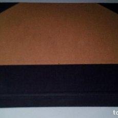 Libros de segunda mano: MANUAL DEL ENCUADERNADOR DORADOR Y PRENSISTA-BIBLIOTECA PROFESIONAL SALESIANA-1959. Lote 110839471