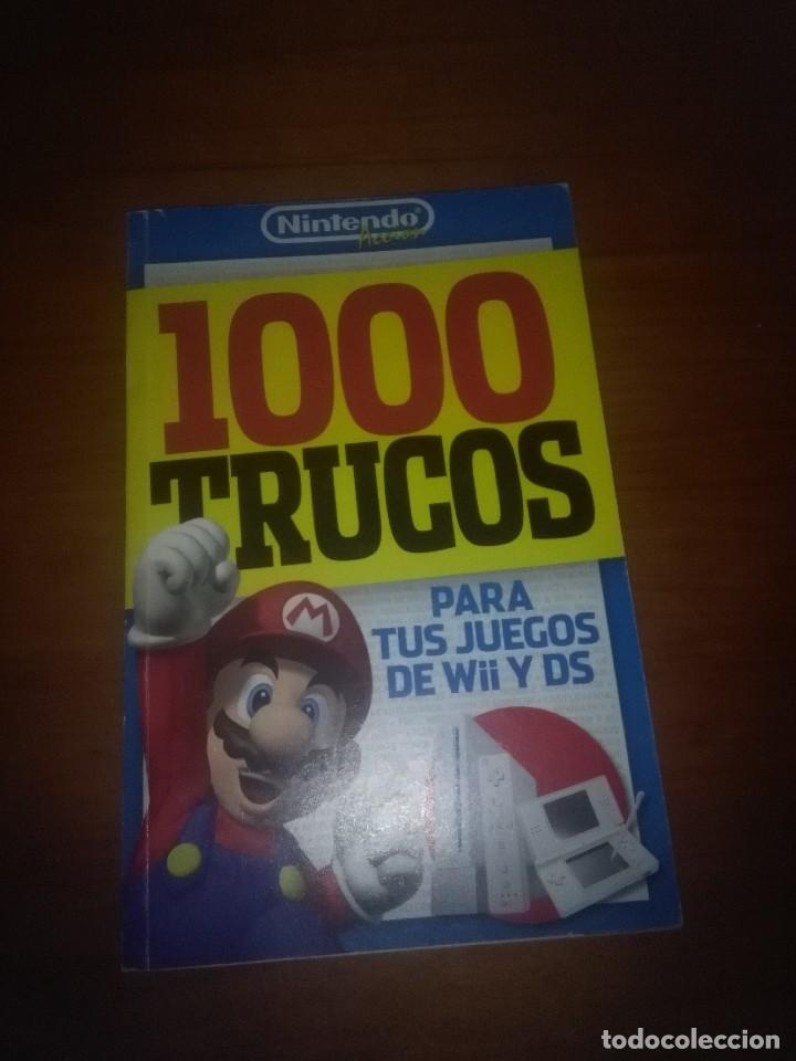 1000 Trucos Para Tus Juegos De Wii Y Ds Niten Comprar En
