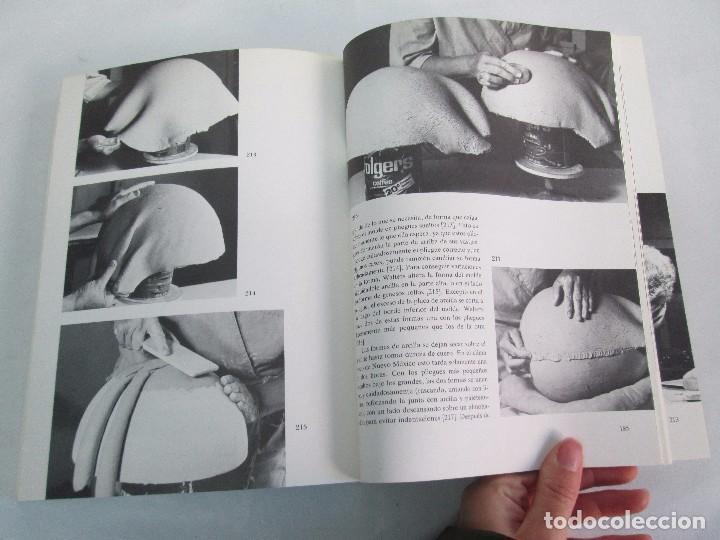 Libros de segunda mano: CERAMICA A MANO. CERAMICA CREATIVA. CERAMICA Y ALFARERIA POPULARES DE ESPAÑA. 3 LIBROS. VER FOTOS - Foto 16 - 110982387