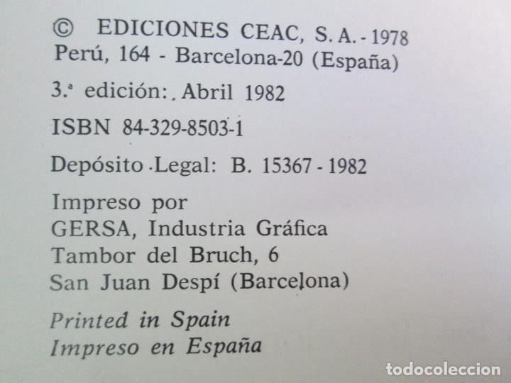 Libros de segunda mano: CERAMICA A MANO. CERAMICA CREATIVA. CERAMICA Y ALFARERIA POPULARES DE ESPAÑA. 3 LIBROS. VER FOTOS - Foto 20 - 110982387
