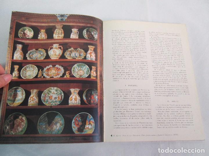 Libros de segunda mano: CERAMICA A MANO. CERAMICA CREATIVA. CERAMICA Y ALFARERIA POPULARES DE ESPAÑA. 3 LIBROS. VER FOTOS - Foto 31 - 110982387