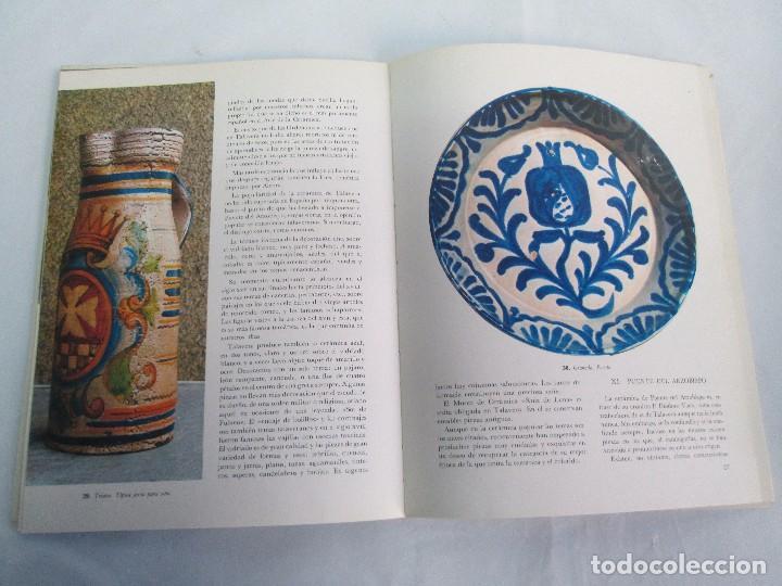 Libros de segunda mano: CERAMICA A MANO. CERAMICA CREATIVA. CERAMICA Y ALFARERIA POPULARES DE ESPAÑA. 3 LIBROS. VER FOTOS - Foto 32 - 110982387