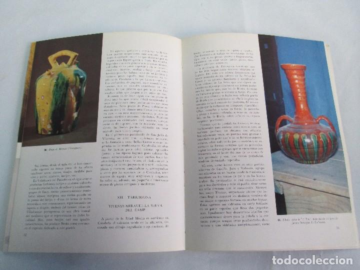 Libros de segunda mano: CERAMICA A MANO. CERAMICA CREATIVA. CERAMICA Y ALFARERIA POPULARES DE ESPAÑA. 3 LIBROS. VER FOTOS - Foto 34 - 110982387