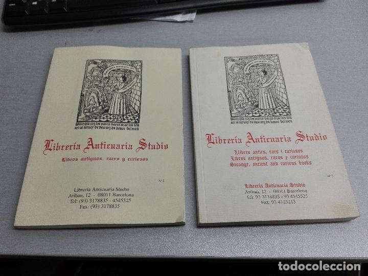 Librería Anticuaria Studio Libros Antiguos R Kaufen Andere