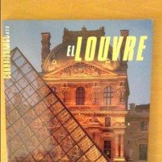 Libros de segunda mano: EL LOUVRE, NUMERO ESPECIAL DE CONNAISSANCE DES ARTS. Lote 111109199
