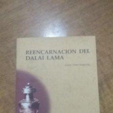 Libros de segunda mano: CHEN QINGYING , REENCARNACION DALAI LAMA. Lote 111177839