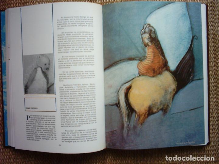 FELIX DUARTE. LEYENDAS CANARIAS. 1981. ILUSTRADO CON OBRAS DE 9 ARTISTAS. (Libros de Segunda Mano - Bellas artes, ocio y coleccionismo - Otros)