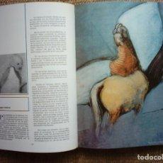 Libros de segunda mano: FELIX DUARTE. LEYENDAS CANARIAS. 1981. ILUSTRADO CON OBRAS DE 9 ARTISTAS.. Lote 111378847